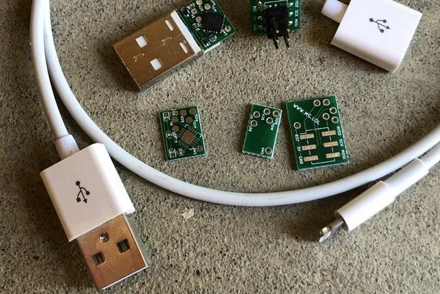 """Cáp Lightning hàng """"nhái"""" có thể đánh cắp dữ liệu người dùng - 3"""