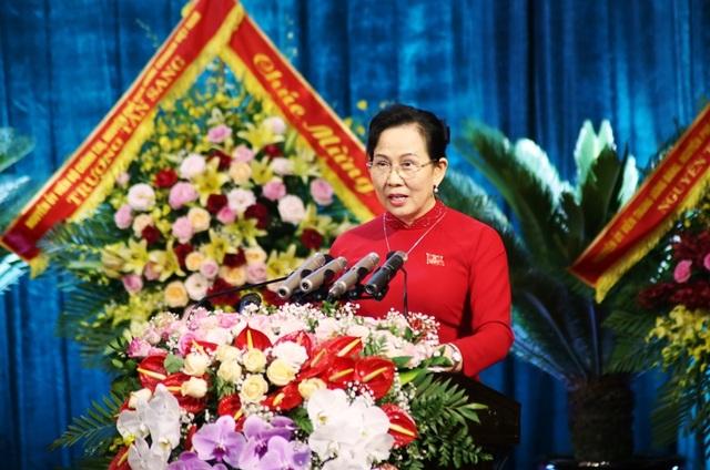 Bế mạc Đại hội đại biểu Đảng bộ tỉnh Hà Nam lần thứ XX - 2