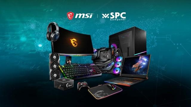 MSI Desktop Việt Nam chính thức ra mắt nhà phân phối mới - 2