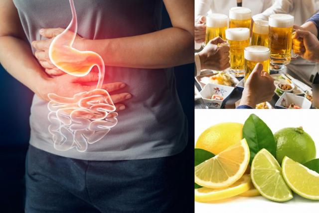Giải pháp mới hỗ trợ cho người trào ngược, viêm loét dạ dày - 3