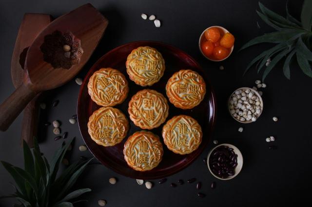 Bánh Trung thu Long Đình - trọn vẹn ân tình - 2
