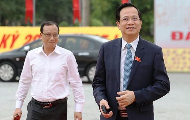 Hà Nam khai mạc Đại hội đại biểu Đảng bộ tỉnh lần thứ XX - 3