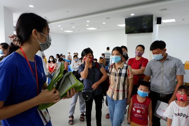 Hà Nội: Hàng chục trẻ em có cơ hội được phẫu thuật lấy lại nụ cười - 3