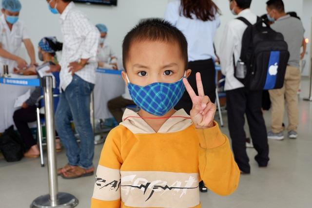 Hà Nội: Hàng chục trẻ em có cơ hội được phẫu thuật lấy lại nụ cười - 6