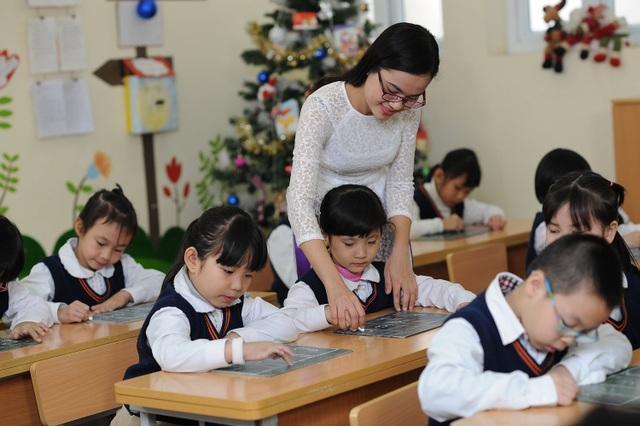Năm 2021: Tăng quy mô tuyển sinh học nghề, triển khai 4 chính sách giáo dục  - 5