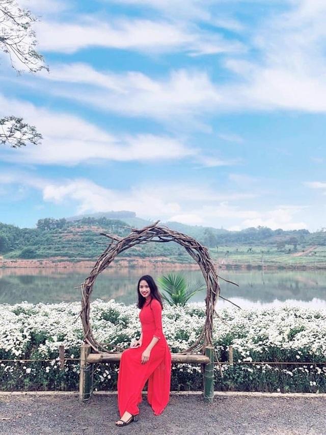 Thung lũng hoa Phủ Quỳ, điểm check in tuyệt đẹp giữa núi đồi xứ Nghệ - 12