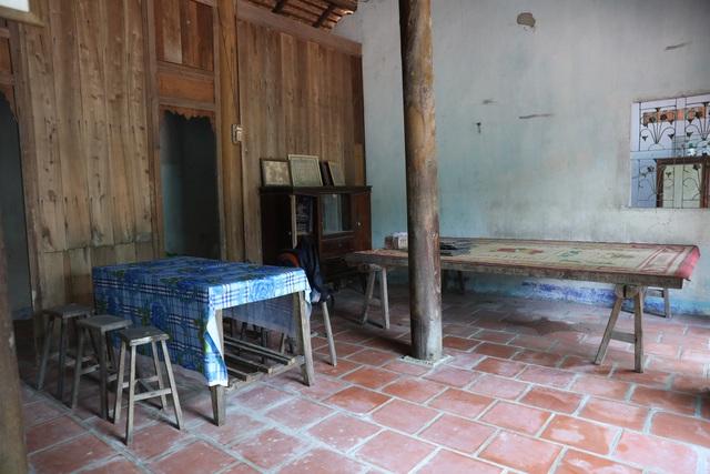 Bí ẩn căn hầm nuôi giấu cán bộ đào trong nhà dân - 11