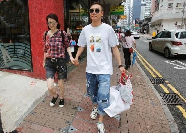 Mỹ nhân Hồng Hân và chồng trẻ vực dậy sau scandal ngoại tình - 5