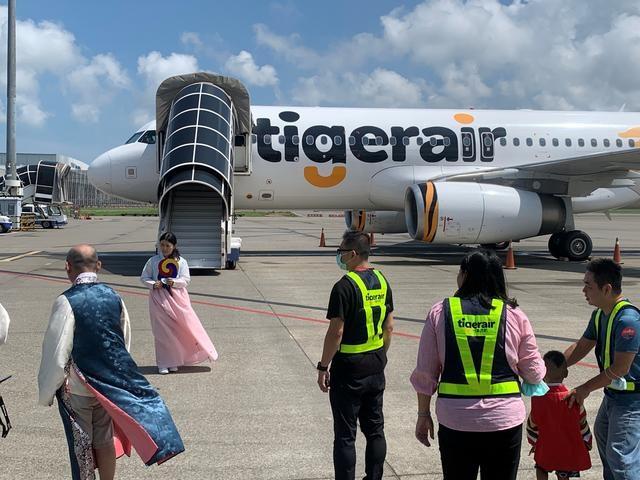 """Hãng hàng không Đài Loan mở chuyến bay """"không điểm đến"""" - 1"""