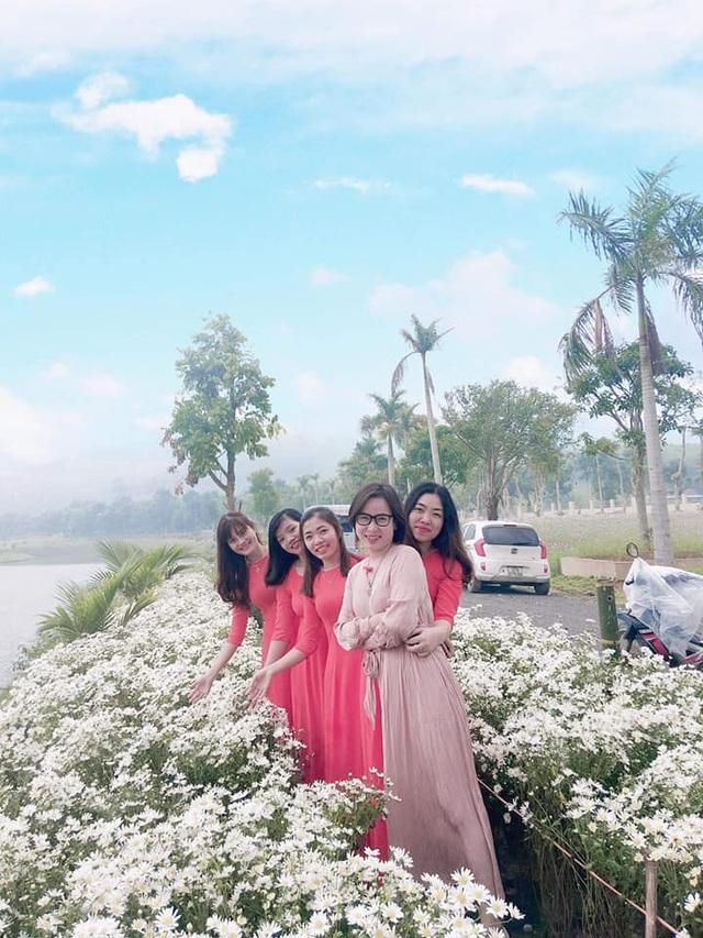 Thung lũng hoa Phủ Quỳ, điểm check in tuyệt đẹp giữa núi đồi xứ Nghệ - 17