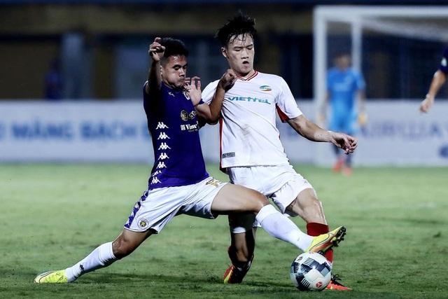 Hoàng Đức sẽ chơi như thế nào trong đội hình của HLV Park Hang Seo? - 1