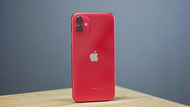 iPhone 11 liên tục giảm giá sâu trước ngày iPhone 12 ra mắt - 1