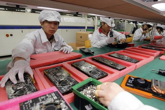Hé lộ đối tác Apple muốn đầu tư 1 tỷ USD, iPhone sẽ lắp ráp tại Việt Nam? - 1