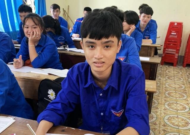 Nghệ An: Một học sinh được quỹ BHYT thanh toán nửa tỉ đồng chi phí điều trị - 1