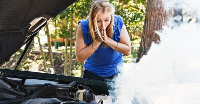 Thiếu nước làm mát gây nguy hại cho ô tô như thế nào? - 2