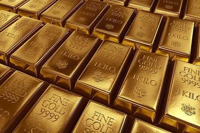 """Giá vàng """"gặp khó"""" trước ngưỡng 2.000 USD? - 1"""