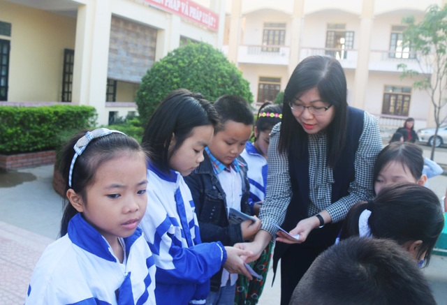 Nghệ An: Một học sinh được quỹ BHYT thanh toán nửa tỉ đồng chi phí điều trị - 2