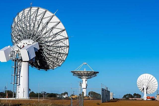 Trung Quốc mất quyền tiếp cận trạm quan sát vũ trụ ở Australia - 1