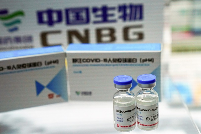 Trung Quốc sắp tung ra vắc xin Covid-19 giá 88 USD - 1