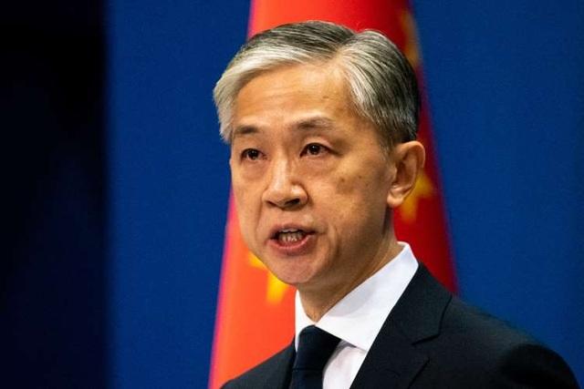 """Trung Quốc cảnh báo Mỹ: """"Đòi độc lập cho Đài Loan là con đường chết"""" - 1"""
