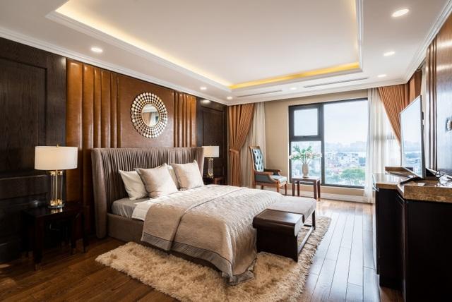 Ưu đãi lên đến 1,1 tỷ đồng dành cho khách hàng mua căn hộ D'. Le Roi Soleil - 1
