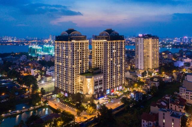 Ưu đãi lên đến 1,1 tỷ đồng dành cho khách hàng mua căn hộ D'. Le Roi Soleil - 4
