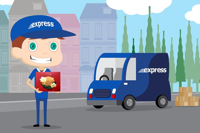 Mua bánh Trung thu thời công nghệ: Mua hàng online - nhận hàng tận nhà - 1