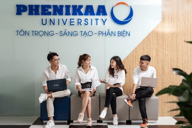 Săn học bổng đại học trong nước: Tại sao không? - 1