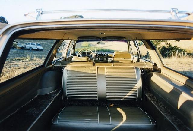 10 thiết kế đã mất tích trên ô tô đời mới - 5