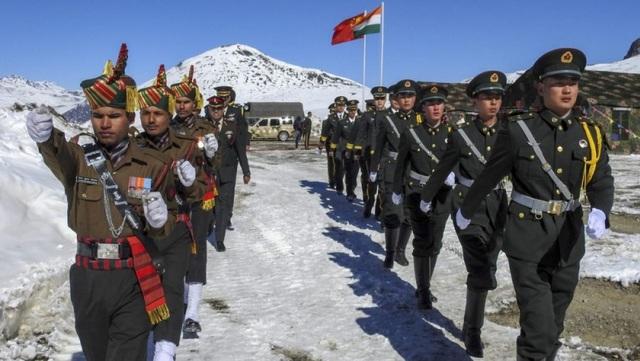 Ấn Độ ra điều kiện với Trung Quốc: Tiến vào trước thì rút lui trước - 1