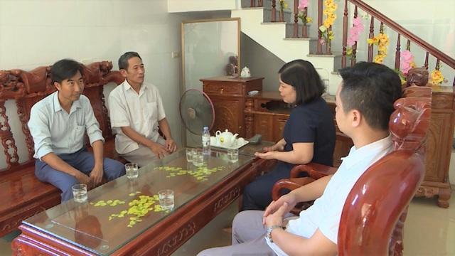 Ninh Bình: Chi hơn 62 tỷ đồng xây dựng nhà cho trên 2.000 người có công - 2