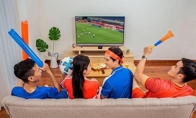 Dễ dàng xem Ngoại hạng Anh, Serie A khi mua FPT Play Box+ - 1