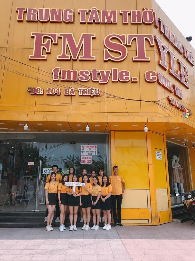 4 lý do khiến FM Style trở thành thương hiệu thời trang được giới trẻ ưa chuộng - 3