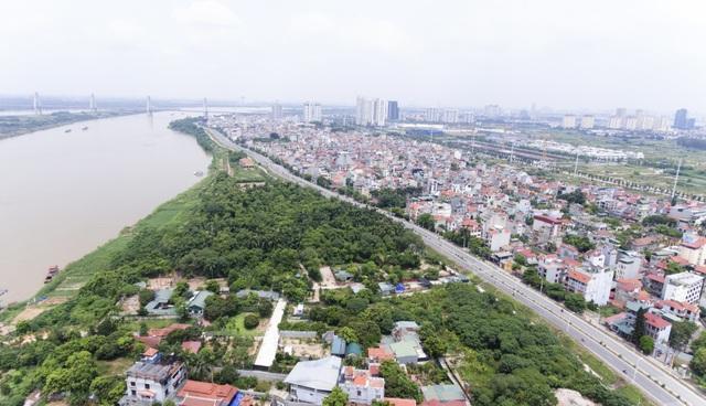 Tại sao bất động sản ven sông, hồ ở các thành phố lớn trên thế giới luôn đắt đỏ? - 1