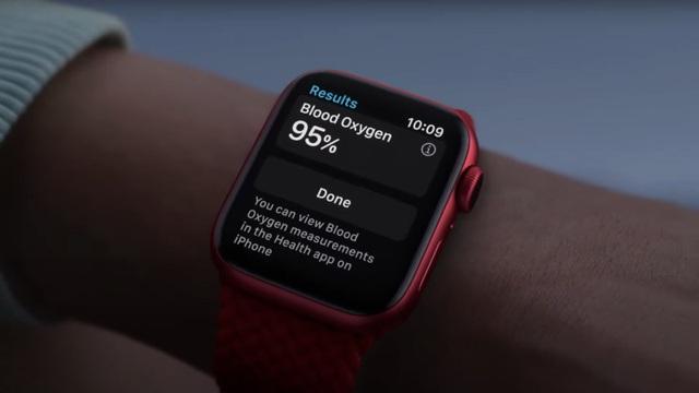 Dù giá cao, Apple Watch 6 ở thị trường Việt Nam thiếu tính năng hot nhất - 1