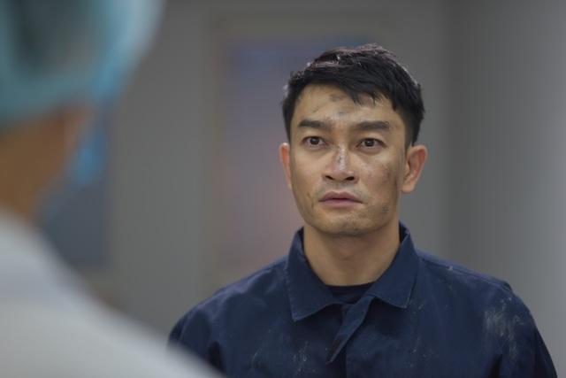 """Trương Minh Quốc Thái: """"Tôi không nhập nhằng giữa nhân vật và bản thân"""" - 1"""