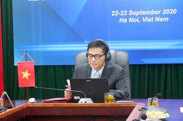 Việt Nam chủ trì cuộc họp về an toàn thực phẩm giữa các nước ASEAN - 1