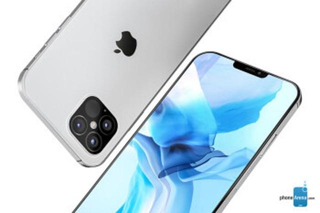 Lộ diện tên gọi chính thức của 4 phiên bản iPhone 12, có thêm 12 mini - 1