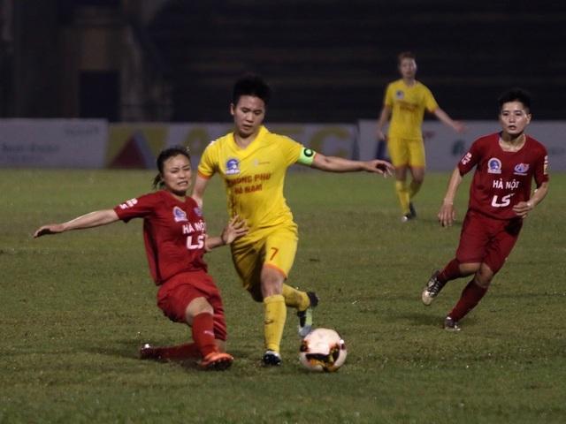 Đội trưởng tuyển nữ Việt Nam không sang Bồ Đào Nha thi đấu - 1