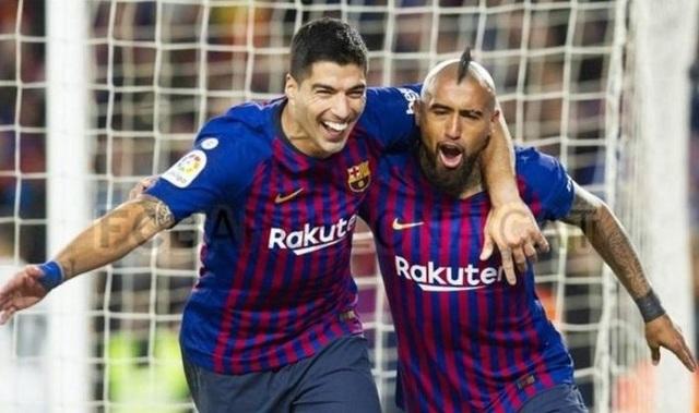 Barcelona chính thức chia tay thêm ngôi sao - 2