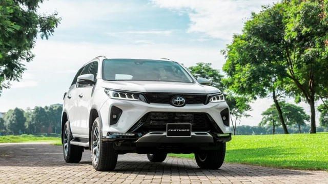 Ô tô đã giảm giá bao nhiêu so với cuối năm 2019? - 1