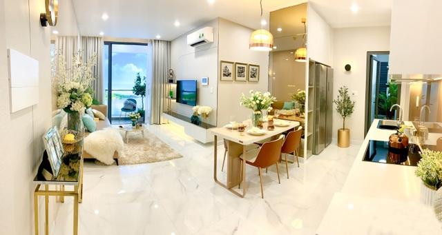 Khách hàng từ các tỉnh Bình Dương, Đồng Nai, Vũng Tàu tìm mua căn hộ tại TP. HCM - 1