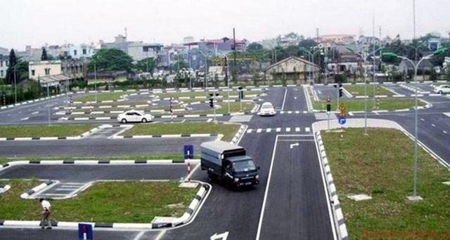 Bộ Công an đề xuất những thay đổi với giấy phép lái xe - 2