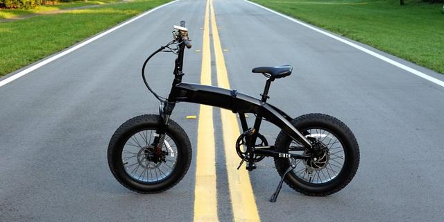 Aventon Sinch - Độc đáo xe đạp điện có thể gấp gọn - 13