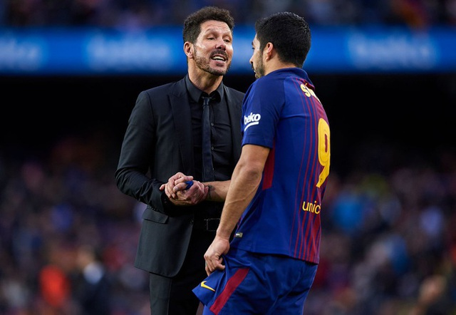 Luis Suarez chính thức gia nhập Atletico với giá 6 triệu euro - 2