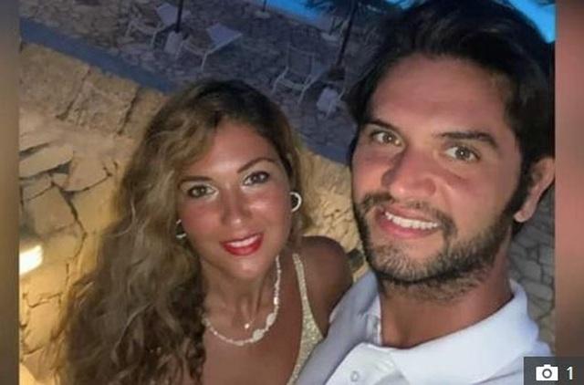 Bóng đá Ý rúng động trước tin trọng tài và vợ chưa cưới bị sát hại dã man - 1