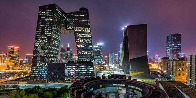 Trung Quốc lập thêm 3 khu vực tự do thương mại thu hút đầu tư nước ngoài - 1