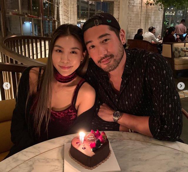 Bạn gái đăng ảnh độc  tưởng nhớ Cao Dĩ Tường nhân dịp sinh nhật anh - 11