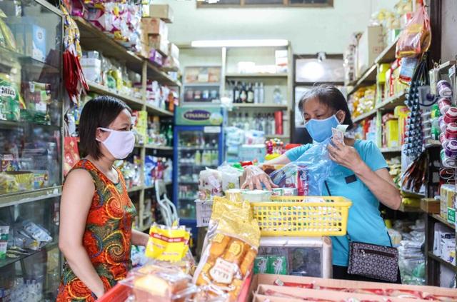 """Hành trình """"bắc cầu"""" đầy chông gai của hàng tiêu dùng Việt - 1"""