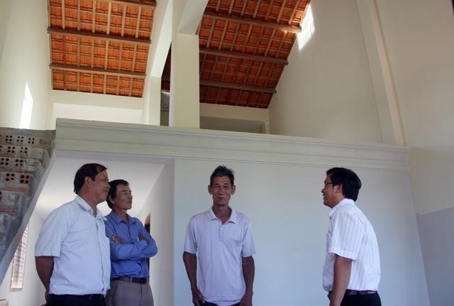 Phú Yên: Huy động nhiều nguồn lực để xây, sửa chữa nhà ở cho người có công - 2